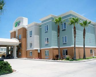 Holiday Inn Express & Suites Port Aransas/Beach Area - Port Aransas - Building