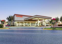 Ramada Metairie New Orleans Airport - Метэйри - Здание