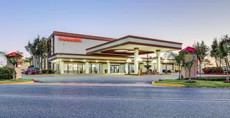 新奥爾良機場華美達高級酒店 - 梅塔里 - 梅泰里