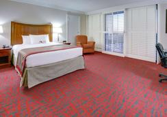 Ramada Metairie New Orleans Airport - Metairie - Phòng ngủ