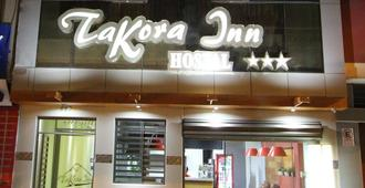 Takora Inn - Tacna