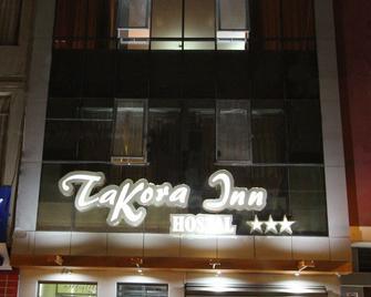 Takora Inn - Tacna - Gebäude