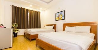 Spot On 704 Ace Home - Ciudad Ho Chi Minh - Habitación