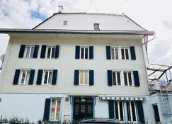 Linda Guest House - Interlaken - Building