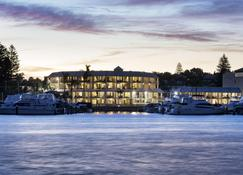 Pier 21 Apartment Hotel - Fremantle - Beach