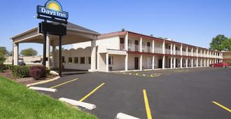 Days Inn by Wyndham Champaign/Urbana - Champaign