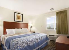 Days Inn by Wyndham Champaign/Urbana - Champaign - Κρεβατοκάμαρα