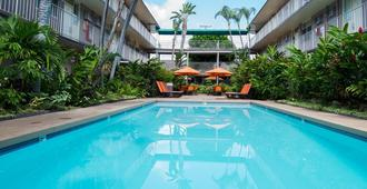 Pacific Marina Inn Airport Hotel - Honolulu