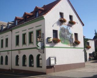 Pension Zum Bauernstübl - Меране - Building