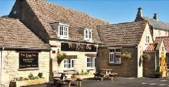 The Royal Oak At Swayfield - Grantham - Outdoor view