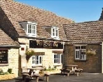 The Royal Oak At Swayfield - Grantham