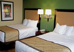 Extended Stay America - Tucson - Grant Road - Tucson - Bedroom