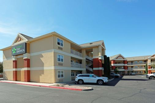 Extended Stay America - Tucson - Grant Road - Tucson - Building