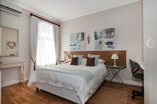 Millard Crescent Guest House - Port Elizabeth - Phòng ngủ