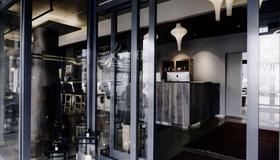 Eyja Guldsmeden Hotel - Reikiavik - Recepción