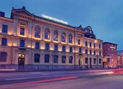 Comfort Hotel Malmö - Malmö - Building
