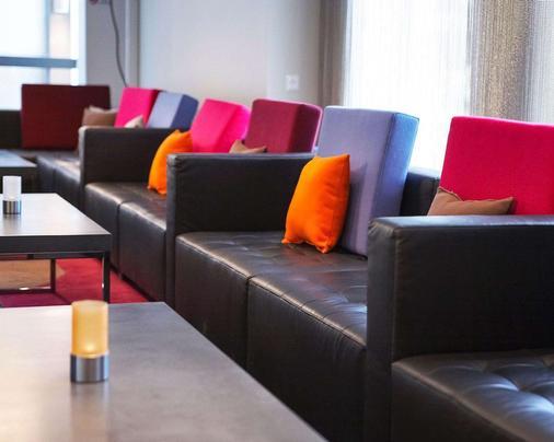 Comfort Hotel Malmö - Malmö - Olohuone