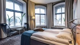 Comfort Hotel Malmo - Malmö - Bedroom