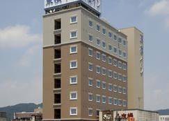 Toyoko Inn Tochigi Ashikaga-eki Kita-guchi - Ashikaga - Building