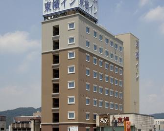Toyoko Inn Tochigi Ashikaga-eki Kita-guchi - Ashikaga - Edificio