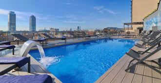 H10 Marina Barcelona - Barcelona - Pool