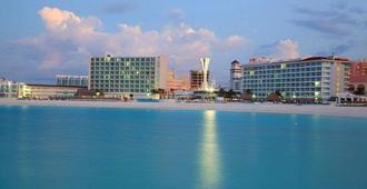 Krystal Cancun - Cancún - Bãi biển