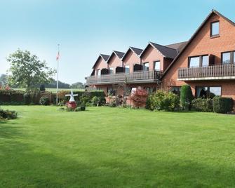 Pension und Gästehaus Tüxen - Kappeln - Gebäude