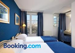 Austin's Saint Lazare Hotel - Paris - Bedroom