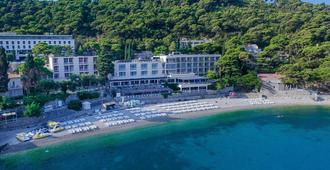 Hotel Vis - Dubrovnik - Building
