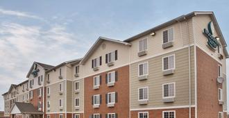 Woodspring Suites Columbus Southeast - Groveport