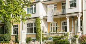 Hotel Villa Aurora - Bad Neuenahr-Ahrweiler - Building