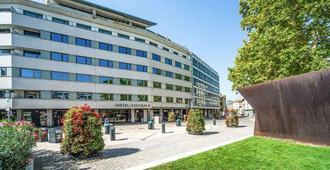 Hotel Centrale - Venedik - Bina