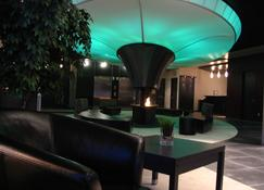 Grand Times Hotel - Квебек - Lobby