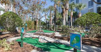 Holiday Inn Express & Suites S Lake Buena Vista - Kissimmee