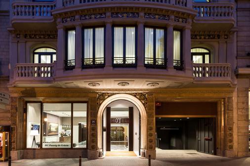 加泰羅尼亞格拉西亞大道酒店 - 巴塞隆納 - 建築