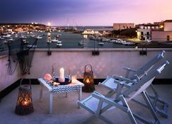 Cala Palme - Lampedusa - Balcony