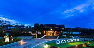 Baywater Resort Samui - Koh Samui - Rakennus