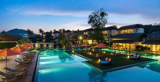 Baywater Resort Samui - Koh Samui - Pool