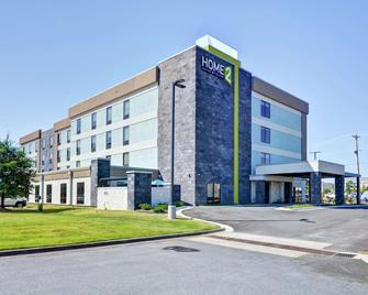 Home2 Suites by Hilton Conway - Conway - Building
