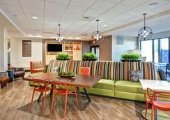 Home2 Suites by Hilton Conway - Conway - Aula