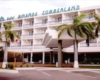 Hotel Miranda Cumberland - Coro - Edificio