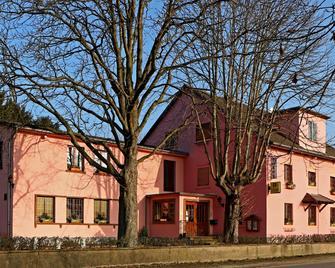 Logis Auberge De La Foret - Vendenheim - Building