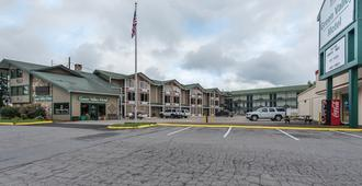 Green Valley Motel - Pigeon Forge - Κτίριο