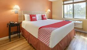 OYO Hotel Jfk Airport - Queens - Schlafzimmer