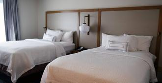 Fairfield Inn & Suites by Marriott Youngstown Austintown - Youngstown
