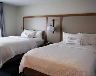 Fairfield Inn & Suites by Marriott Youngstown Austintown - Youngstown - Schlafzimmer