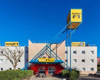 hotelF1 Besançon Micropolis - Besançon - Building