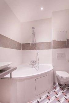 Hotel Jenner - Παρίσι - Μπάνιο
