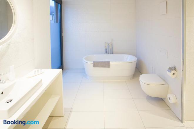 Designhotel Kronjuwel - Waldkirch - Bathroom