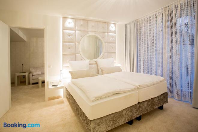 Designhotel Kronjuwel - Waldkirch - Bedroom
